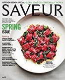 : Saveur (1-year automatic renewal)