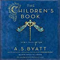 The Children's Book (       UNABRIDGED) by A. S. Byatt Narrated by Rosalyn Landor