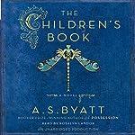 The Children's Book | A. S. Byatt