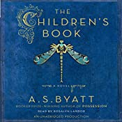 The Children's Book | [A. S. Byatt]