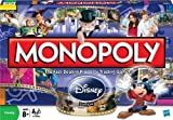 Monopoly Disney Edition by Hasbro