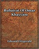 Image of Rubaiyat of Omar Khayyam (1899)