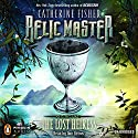 Relic Master: The Lost Heiress, Book 2 Audiobook by Catherine Fisher Narrated by Dan Bittner