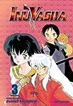 Inuyasha, Vol. 3 (VIZBIG Edition)