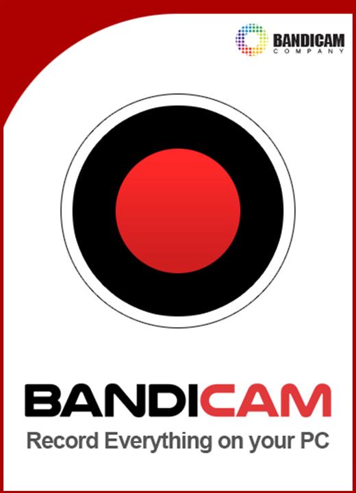Buy Bandicam Now!