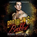 Brooklyn's Baddest Audiobook by Susan Westwood Narrated by Tanya Stevens