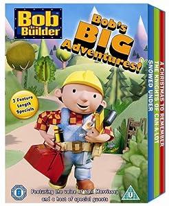 Bob The Builder Tool Power Trailer Memories Of My Heart Nigerian