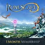 30 Day Membership: RuneScape 3 [Insta...
