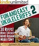 Fun and Easy Ukulele Riffs 2 (English...