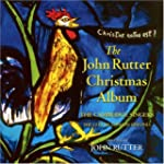 The John Rutter Christmas Album