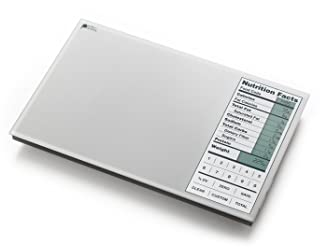 Perfect Portions Digital Scale + Nutrition Facts Display