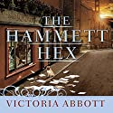 The Hammett Hex: Book Collector Mystery Series, Book 5 Audiobook by Victoria Abbott Narrated by Carla Mercer-Meyer