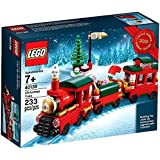 Lego Christmas Train 2015