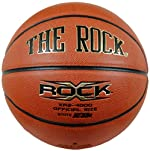 Anaconda Sports® The Rock® XR2-4000-NF Composite Material Men's Basketball