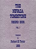 Nevada Tombstone Record Book: Southern Nevada