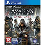 Assassin's Creed : Syndicate - édition spéciale