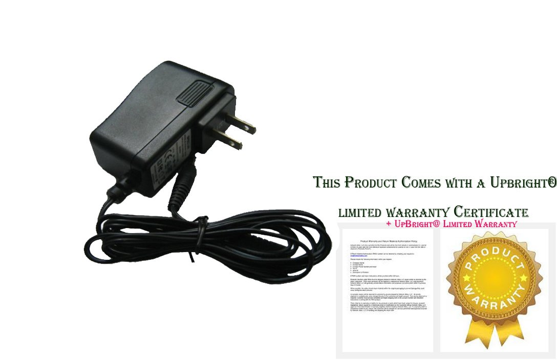 upbright NEW AC Adapter 4 Schwinn 101 103 112 113 131 201 202 Exercise Bike Power Supply at Sears.com