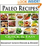Paleo Recipes: Paleo Recipes for Busy...