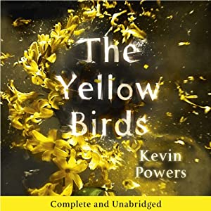 The Yellow Birds Audiobook