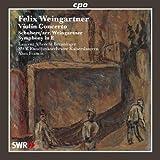 Violin Concerto Op. 52; Sympho