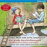 img - for Der gro e Geschichtenspa  von Abenteurern, Rittern und Piraten book / textbook / text book