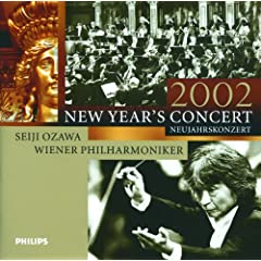 New Year's Day Concert 2002
