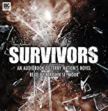 Terry Nation Survivors - Audiobook of Novel
