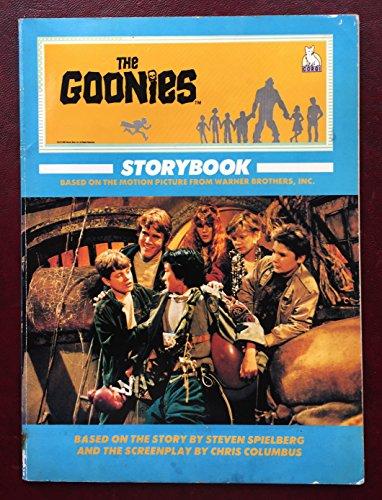 The Goonies: Storybook (Corgi books)