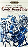 img - for The Canterbury Tales: A Selection book / textbook / text book