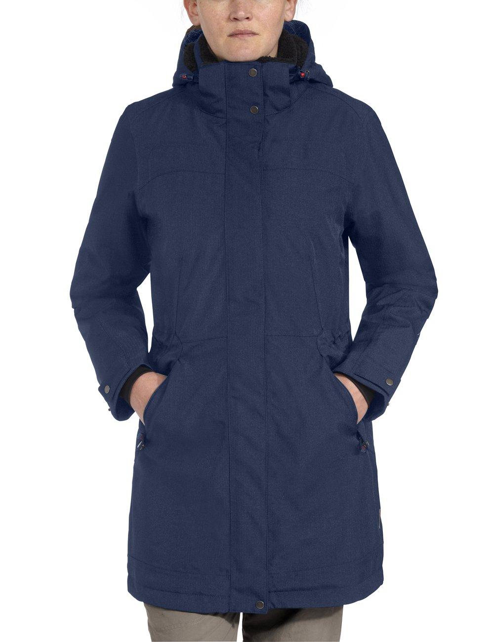 maier sports Damen Outdoor Mantel Lisa jetzt kaufen