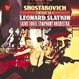 ショスタコーヴィチ:交響曲第4番
