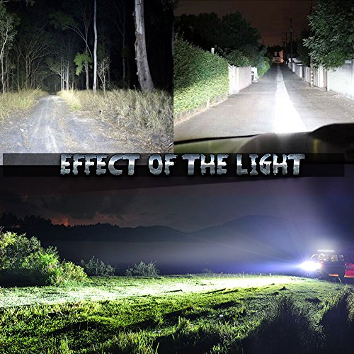 Замена лампы сборки Nilight Led Light