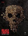 Black Lagoon - Premium Edition [Blu-ray]