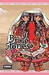 Bride Stories 5 (Manga - Bride Stories)