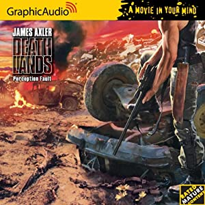 Deathlands 99 - James Axler
