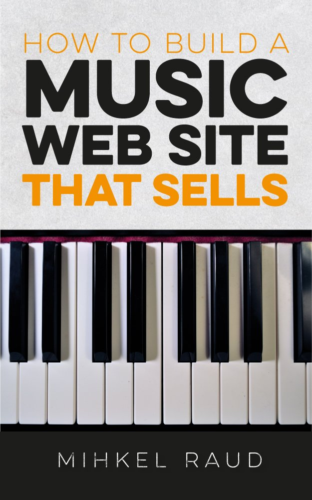 Amazon.com: How to Build a Music Web Site That Sells: 500+ Secrets ...