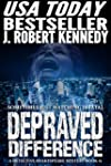 Depraved Difference (A Detective Shak...