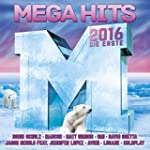 MegaHits 2016 - Die Erste