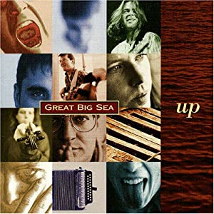 Great Big Sea - Up