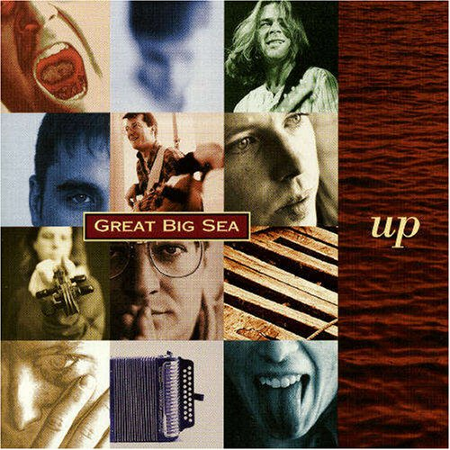 Great Big Sea - Up - Zortam Music