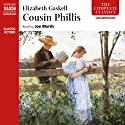 Cousin Phillis Audiobook by Elizabeth Gaskell Narrated by Joe Marsh