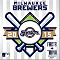 Turner Perfect Timing 2015 Milwaukee Brewers Box Calendar (8051302)