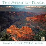 Spirit of Place 2011 Wall Calendar