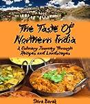 Indian Food Cookbook:The Taste of Nor...