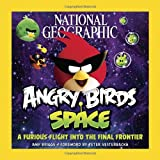 National Geographic NG Angry Birds Space