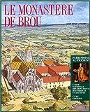 echange, troc Marie-Françoise Poiret - Monastère de Brou : Le chef-d'oeuvre d'une fille d'empereur