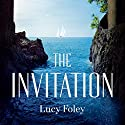 The Invitation Audiobook by Lucy Foley Narrated by Emma Gregory