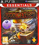MotorStorm Apocalypse: PlayStation 3 Essentials (PS3)