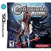 Castlevania: Order of Ecclesia (輸入版:北米) DS