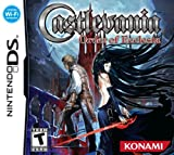 Castlevania: Order of Ecclesia for DS